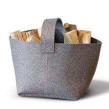 Hey-Sign - Hey-Sign Firewood Basket 3mm