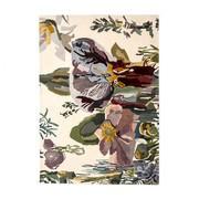 Nanimarquina - Tapis Flora Backyard 170x240cm