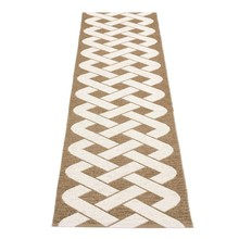pappelina - Eira plastic rug 70x350cm