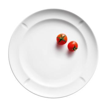 Rosendahl Design Group - Grand Cru Soft Teller Ø19cm 4tlg. - weiß