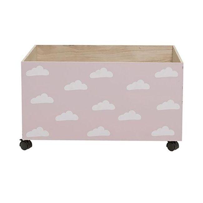 arosa aufbewahrungsbox f r kinder bloomingville. Black Bedroom Furniture Sets. Home Design Ideas