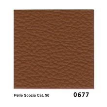 Zanotta - William 2-Sitzer Sofa 224x87x90cm