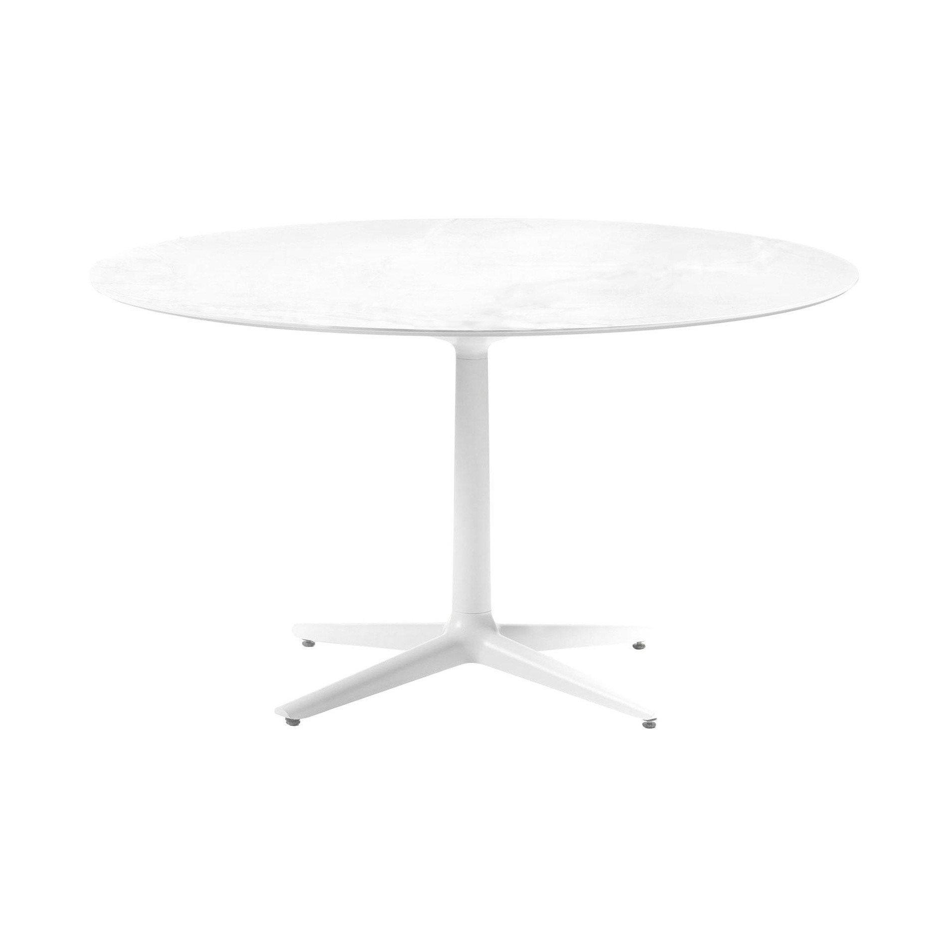 Kartell   Multiplo Garden Table Ø118cm ...