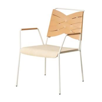 Design House Stockholm - Torso Armlehnstuhl