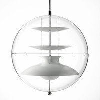 VerPan - Panto Verner Panton Suspension Lamp
