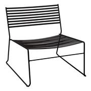 emu - Chaise de jardin lounge Aero