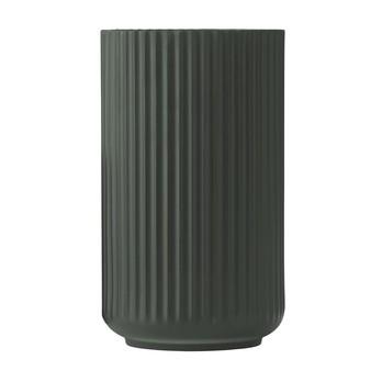 Lyngby Porcelæn - Lyngby Vase Porzellan H 20cm