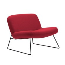 Softline - Java Armchair