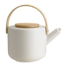 Stelton - Theo theepot 1,25L