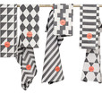 ferm LIVING - A Week of Tea Towels Set Of 7