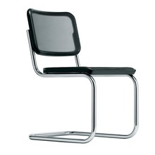 Thonet - S 32 N Cantilever Chair