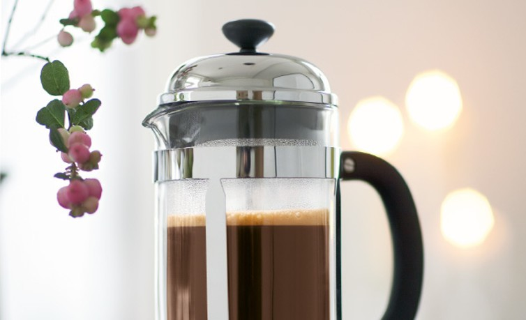 Bodum Coffee And Teapots Now Online