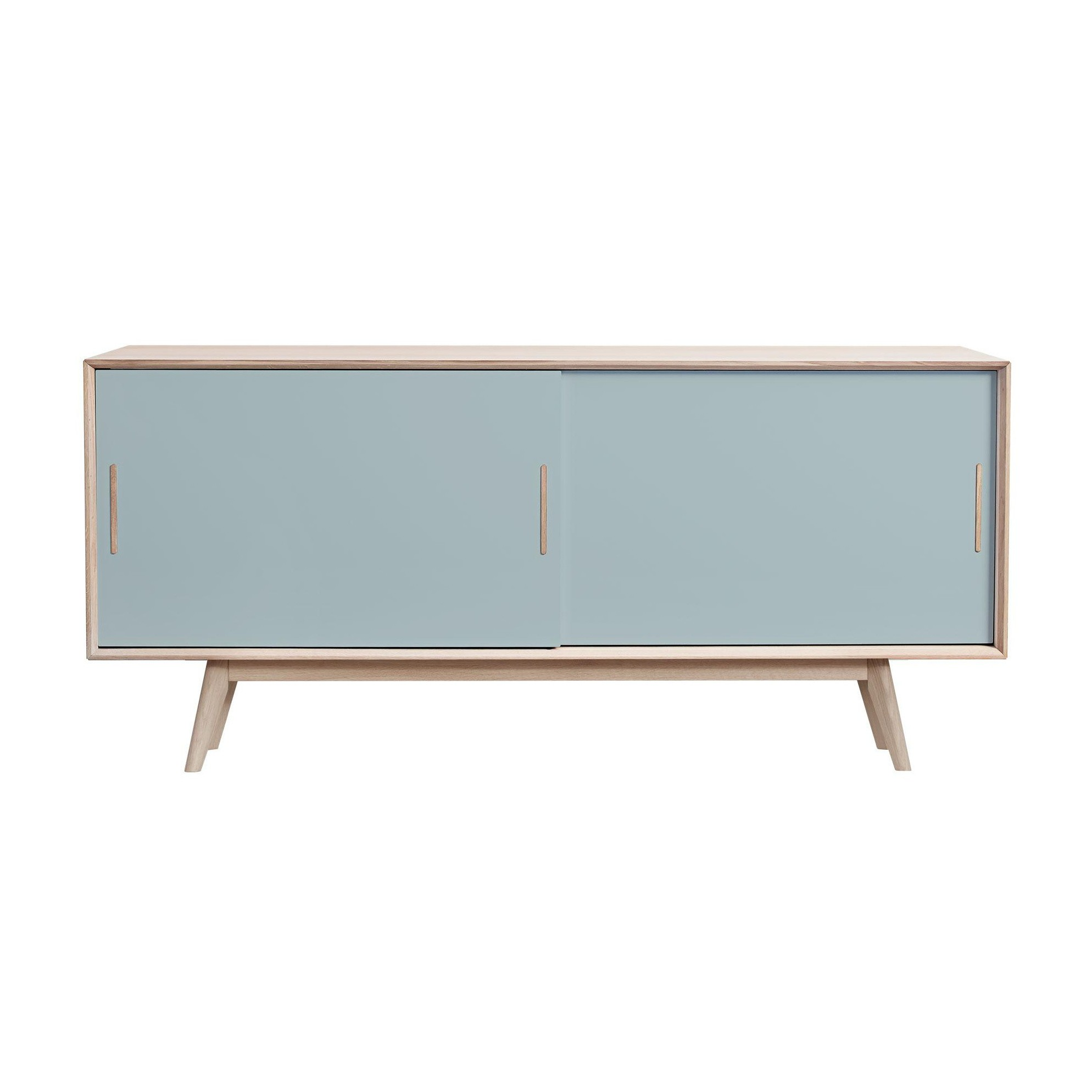 Andersen Furniture S4 Sideboard Sockel Holz Ambientedirect