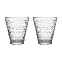 iittala - Kastehelmi - Set de 2 verres