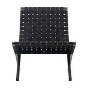 Carl Hansen - MG501 Cuba Chair klappbar mit Baumwollgurten