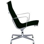 Vitra - EA 115 Aluminium Chair - Bureaustoel
