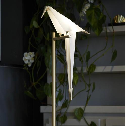 Moooi - Perch Light LED Tischleuchte