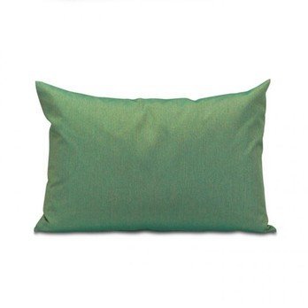 Skagerak - Skagerak Barriere® Panama - Kissen 80x50cm - olivgrün