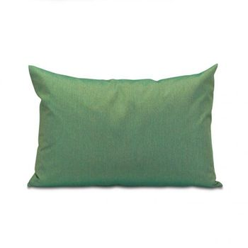 - Skagerak Barriere® Panama - Kissen 80x50cm - olivgrün