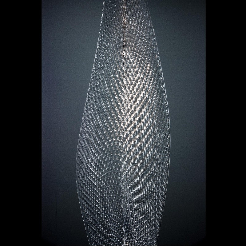 cosmic leaf terra floor lamp artemide. Black Bedroom Furniture Sets. Home Design Ideas