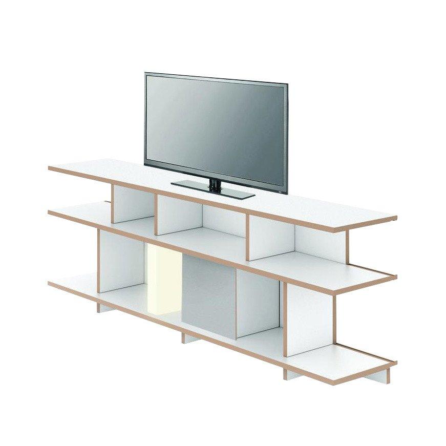 tojo stell tv lowboard ambientedirect. Black Bedroom Furniture Sets. Home Design Ideas