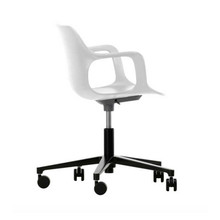 Vitra - HAL Armchair Studio Swivel Chair