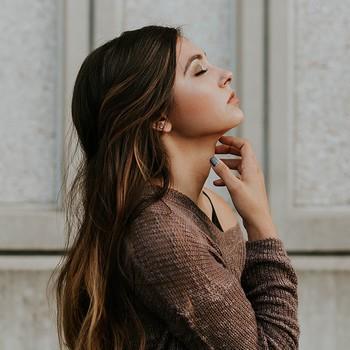1 Mindfulness Kachel