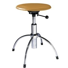 Wilde + Spieth - SE 43 Swivel Stool