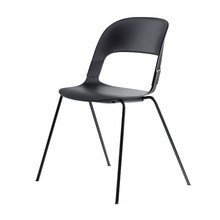 Fritz Hansen - Pair Chair BH20 Stuhl