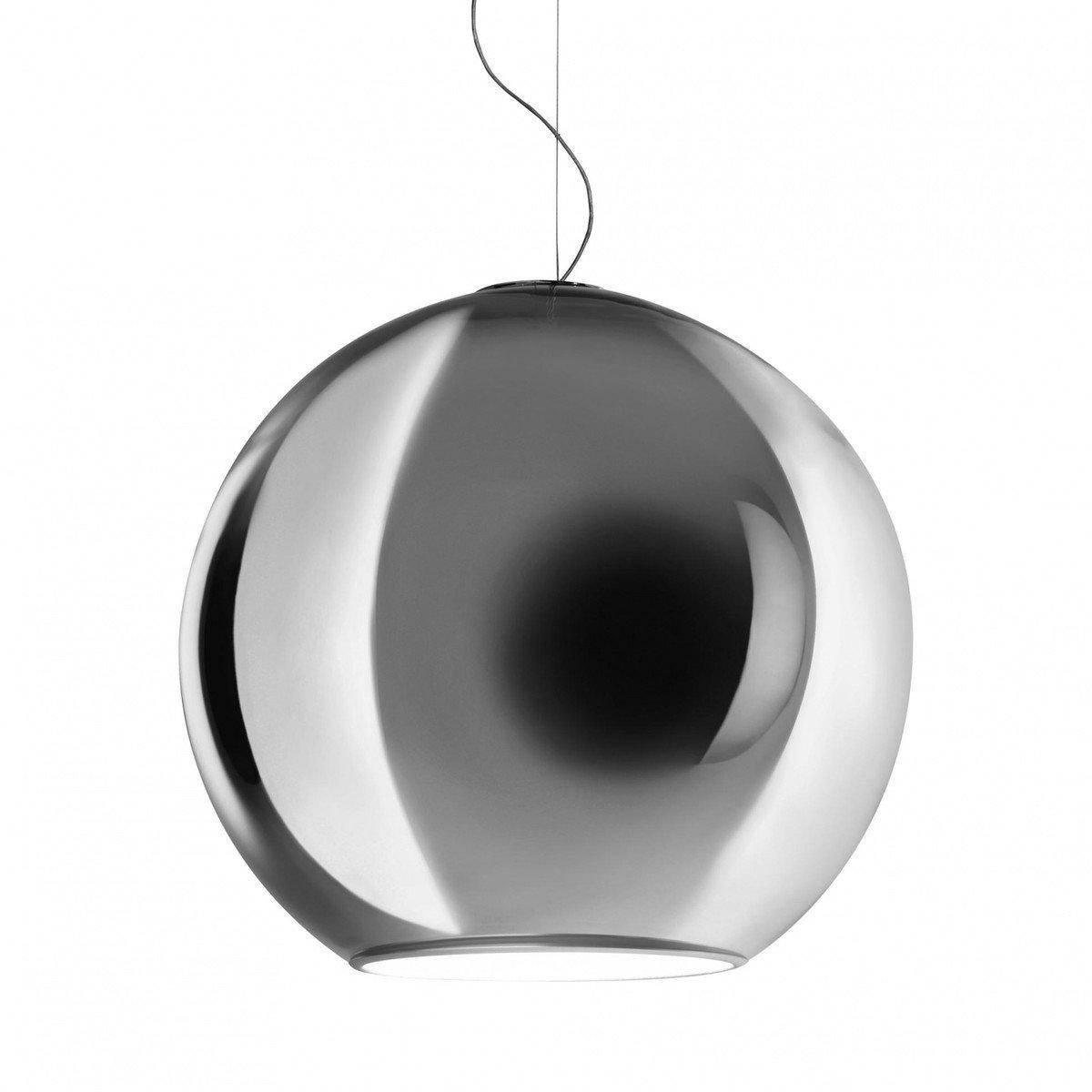 Globo di luce suspension lamp fontana arte ambientedirect fontana arte globo di luce suspension aloadofball Gallery