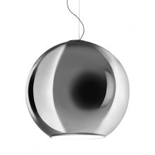 Fontana Arte - Globo di Luce Suspension Lamp
