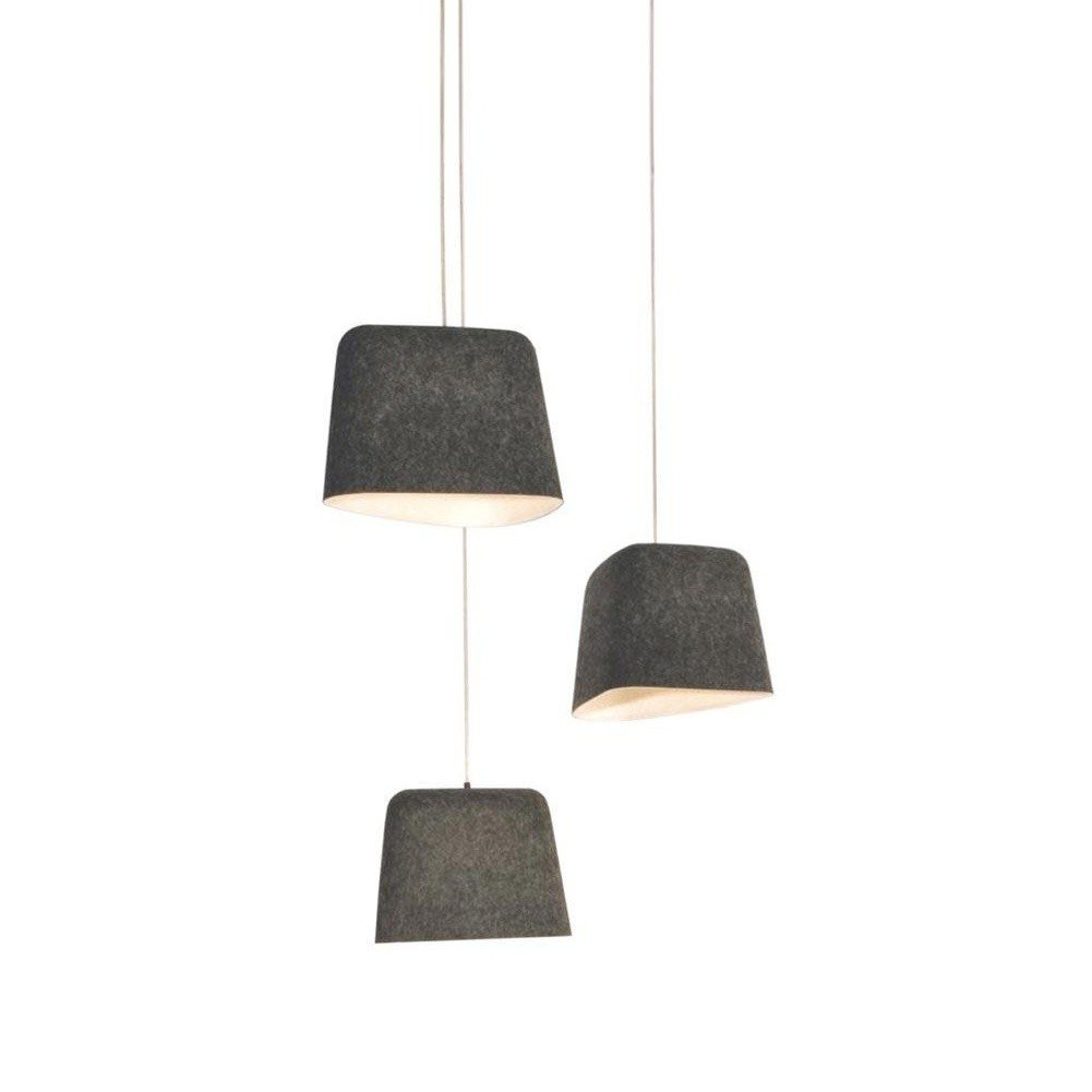 felt shade suspension tom dixon. Black Bedroom Furniture Sets. Home Design Ideas