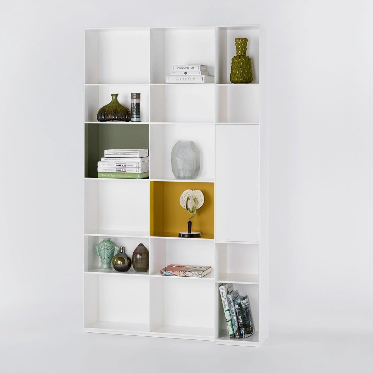 nex pur regal piure. Black Bedroom Furniture Sets. Home Design Ideas