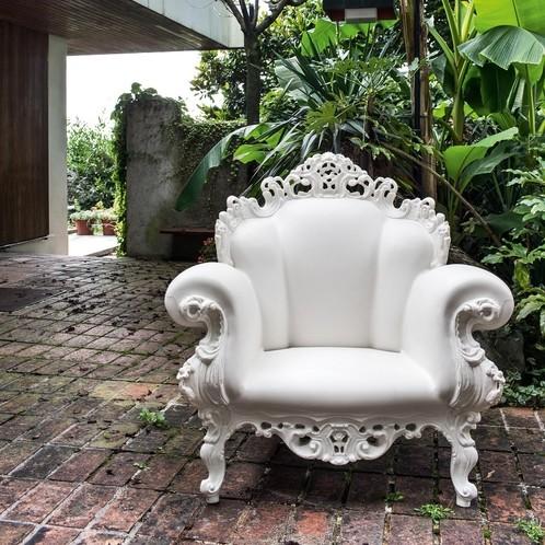 Magis - Proust Outdoor-Sessel