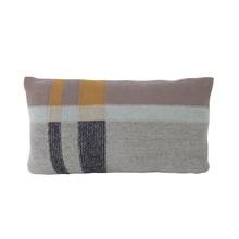ferm LIVING - Medley Knit Kissen 40x25cm