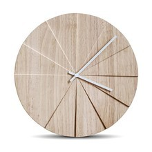 LEFF Amsterdam - LEFF Scope 38 Wall Clock