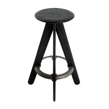 Tom Dixon - Slab - Taburete de bar