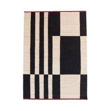 Nanimarquina - Mélange Stripes 1 Kilim / Wollteppich
