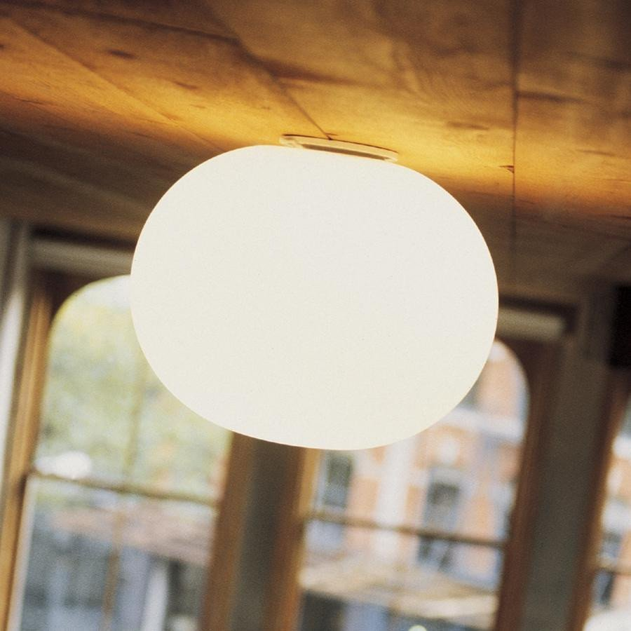 Flos glo ball c1 ceiling lamp ambientedirect flos glo ball c1 ceiling lamp aloadofball Images