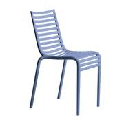 Driade - Chaise de jardin Pip-e