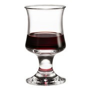 Holmegaard - Skibsglas Rotweinglas