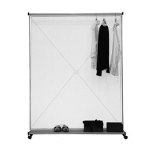 Jan Kurtz - Hang Up Wardrobe