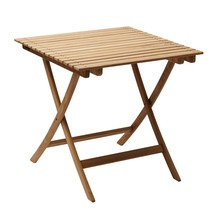 Skagerak - Selandia 75 Outdoor Table 75x75x73cm