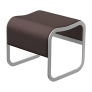 Lapalma - Za-1 Bank/Hocker stapelbar Gestell aluminium