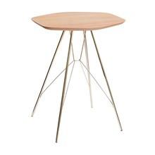 Zanotta - Emil 646 - Petite table
