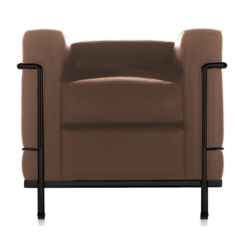 le corbusier lc2 fauteuil cassina. Black Bedroom Furniture Sets. Home Design Ideas