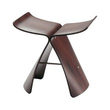 Vitra - Butterfly Stool Hocker