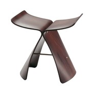 Vitra - Butterfly Stool - Tabouret