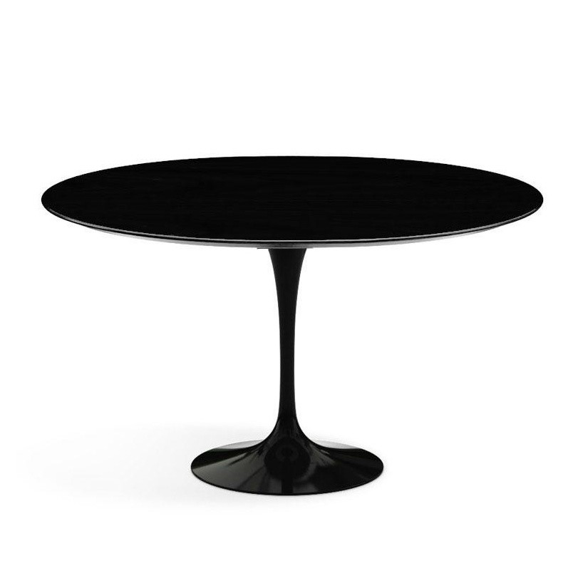 saarinen table Ø120cm | knoll international | ambientedirect, Esszimmer dekoo