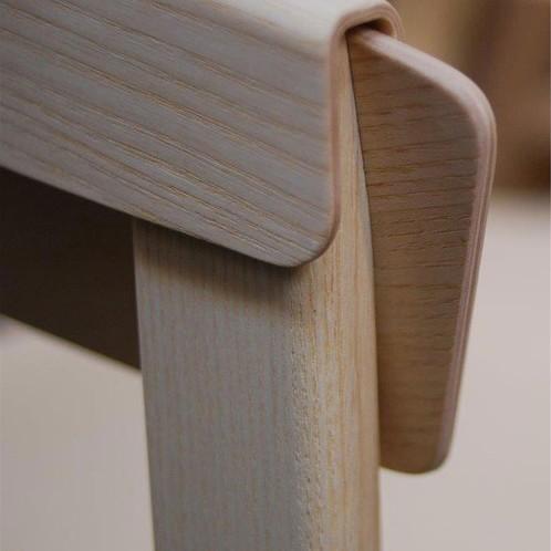 Muuto - Cover Armlehnstuhl gepolstert